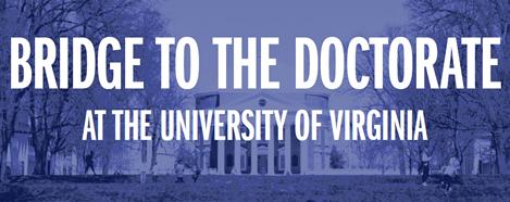 Graduate School Virginia North Carolina Alliance For Minority Participation U Va